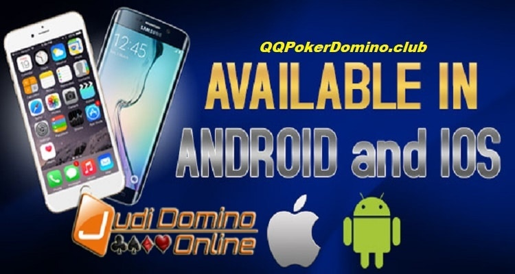 Game Judi Domino Online Android
