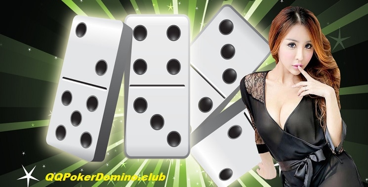 Domino 99 Online Modal Rp 10.000 - QQPoker Domino
