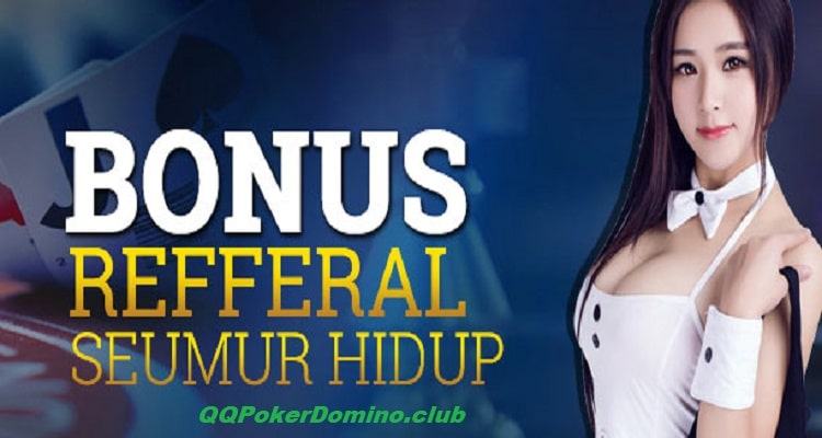 Manfaat Program Refferal Agen Judi Online