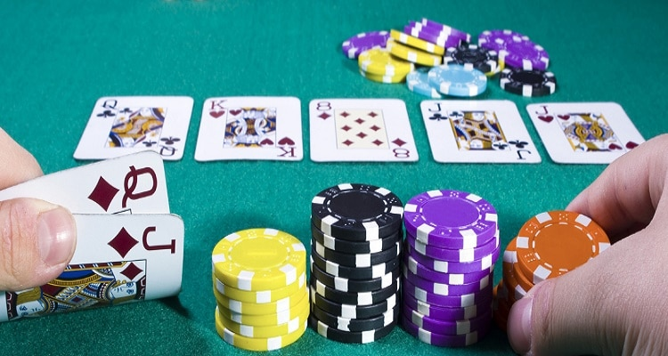 Poker Online Texas Indonesia | Bonus 10Rb | QQ Poker Domino