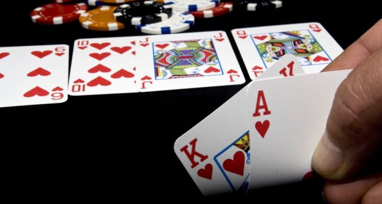 Tips Menang Judi Online Poker