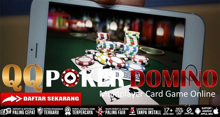 The Best Judi Poker Uang Asli Indonesia