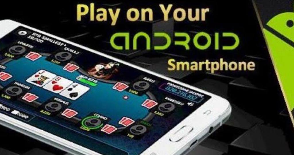 Cara Download Poker Online Android