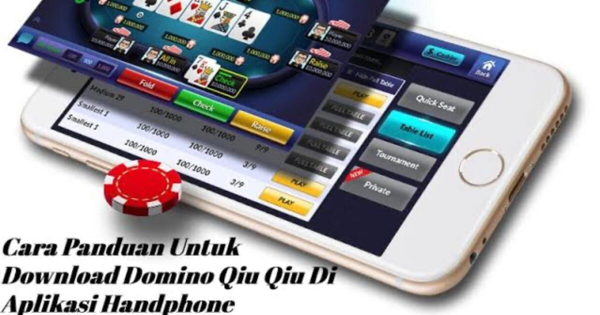 Download Domino