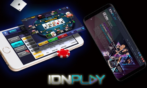 IDN Apk Judi Poker Android 2021 | Gratis Download!